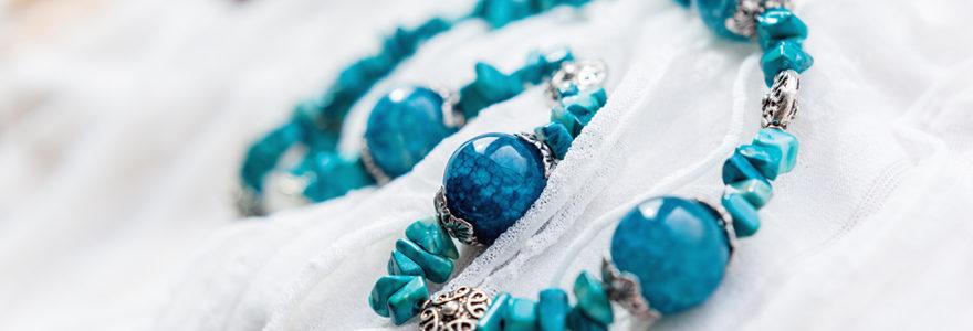 Natural Stone Jewellery